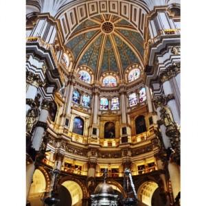 Cathedral De Granada
