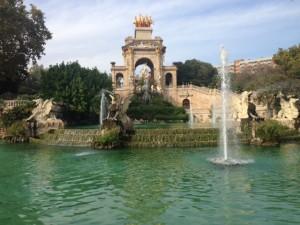 parc de ciutadella