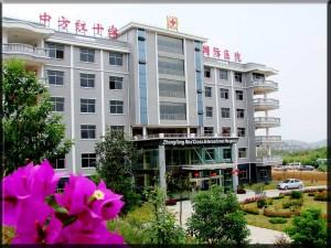 TCM Hospital