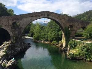 Hail Asturias