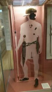 British Museum- Armor