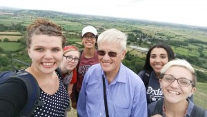 Glastonbury Tor- Group