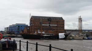 Gloucester- Historic Docks